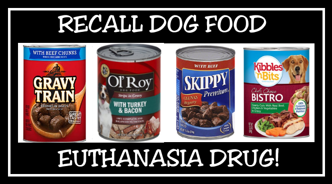 Evanger S Dog Food Recall Of February